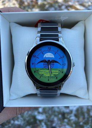 Мужские наручные часы Alberto Kavalli (керамика)