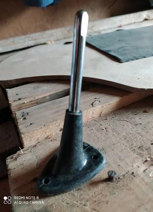 Кріплення душового шланга
