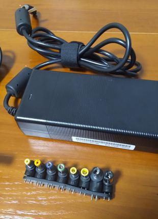 Универсальный блок питания 120W FSP NB120 для ноутбуков