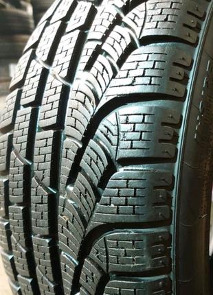 Пара 205/50 r17. Pirelli sottozero winter 210 serie 2 RUNFLAT