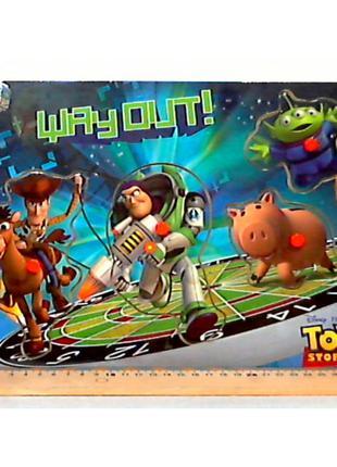 Деревянная игрушка Рамка-вкладыш MD 0236,  29,5-21-1см
