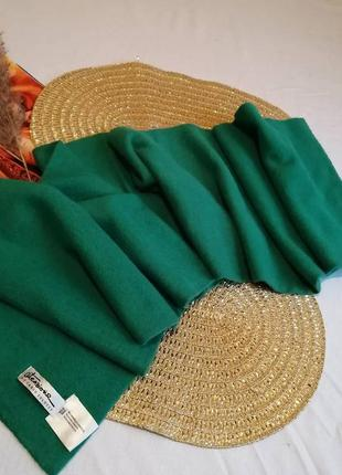 Шерстяний шарф carlo colucci