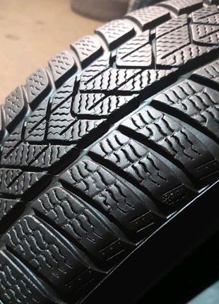 Пара 205/65 r16 Pirelli Sottozero 3 Winter