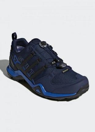 Мужские кроссовки adidas outdoor terrex swift r2 gtx  cm7494