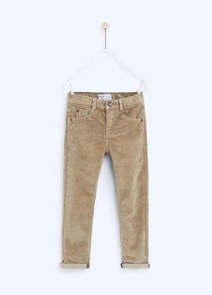 Вельветовые брюки h&m !