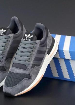 Кроссовки adidas zx-500
