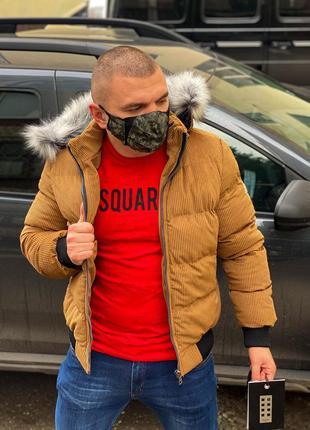 Мужская куртка moncler