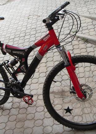 """Велосипед ARDIS INFINITY AMT 26"""" рама-19"""""""