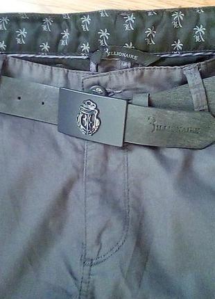 Интересные летние мужские брюки. ,billionaire