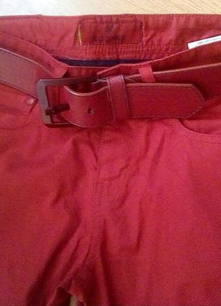Яркие летние мужские брюки bogner
