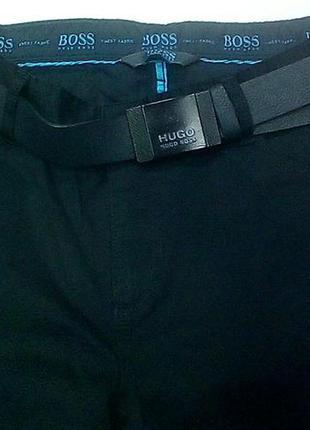 Красивые мужские джинсы hugo boss