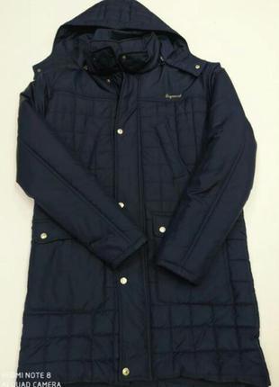 Мужская демисезонная куртка dsquared