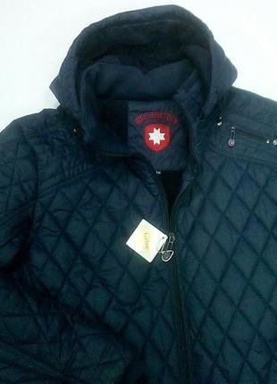 Красивая мужская куртка wellensteyn