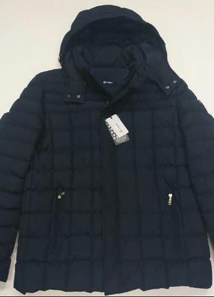 Теплая мужская куртка brioni