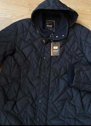 Мужская куртка otum