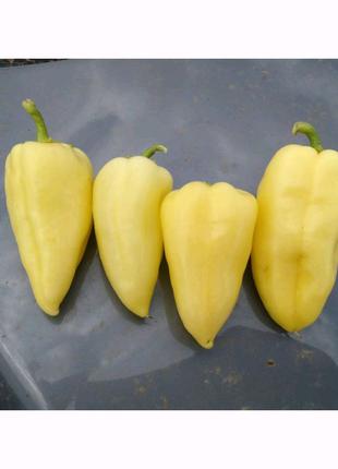 Перец Кристалл (семена 25 шт)