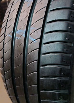 Комплект 245/55 r17 Michelin Primacy 3