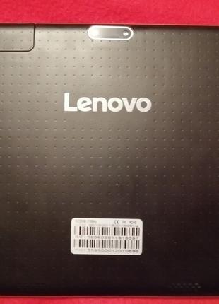 Планшет  Lenovo (под восстановление или на запчасти)