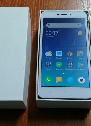 Смартфон Xiaomi Redmi 4A 2/32GB