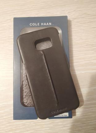Чехол , Бампер Samsung Galaxy S6 Edge G925F Черный