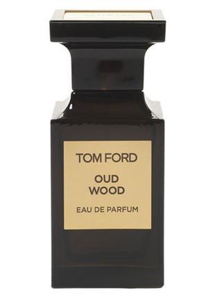 духи Том Форд мужские Tom Ford Oud Wood 100 ml original