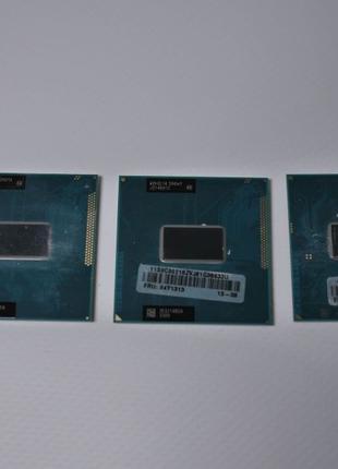Процессор для ноутбука Intel Core i3-4000M