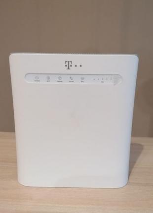 Роутер Zte286 mf286 6cat LTE модем 4g интернет мобильный