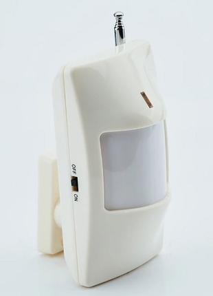 Беспроводной инфракрасный датчик движения для домашней сигнали...