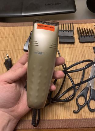 Машинка для стрижки волос CLATRONIC