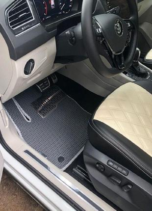 Автомобильные коврики Автоковрики EVA
