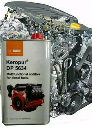 Присадка Basf Keropur DP 5634, керопур