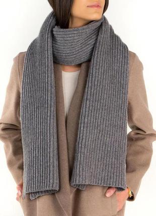 Р а с п р о д а ж а: french connection: обьемный шарф