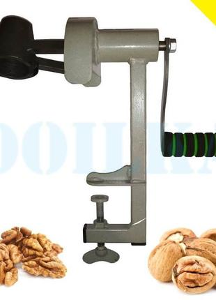 Орехокол для грецкого ореха S&K Mechanics (20 кг/час)