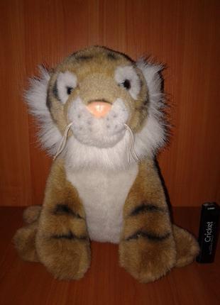 Мягкая Игрушка PAWS. Тигр, тигренок.
