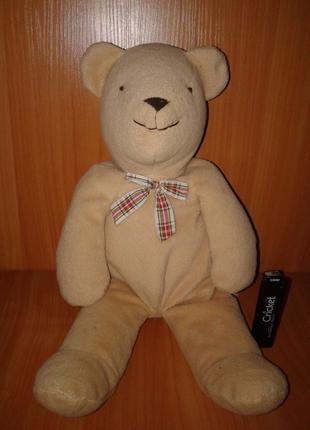 Мягкая Игрушка Медведь, Мишка. Marks & Spencer.