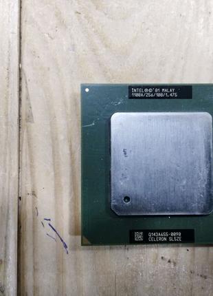 Процессор сокет 370 celeron 1100Мгц