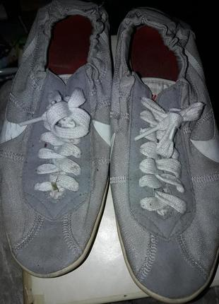Кеды кроссы