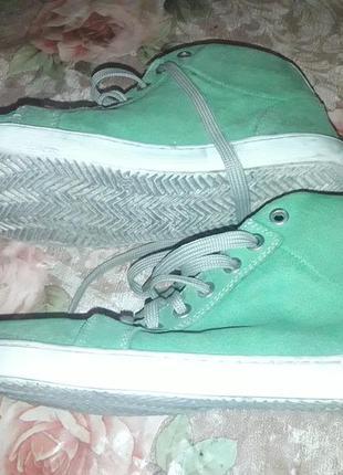 Ботинки freaks