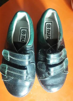 Туфли кроссовки