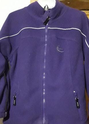 Куртка батник