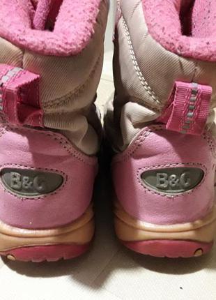 Термо ботиночки