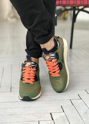 Nike air max  кроссовки   мужские