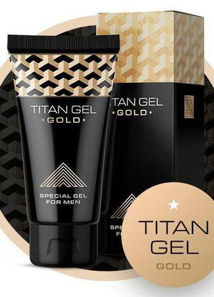 Титан гель Голд / Titan Gel Gold