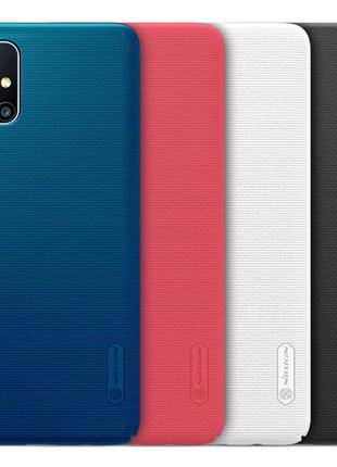 Чехол Nillkin Matte для Samsung Galaxy M51