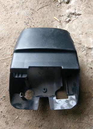 Пластик рульвої колонки, замка запалювання honda accord cc7 ce7