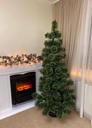 Ялинка сосна штучна елка