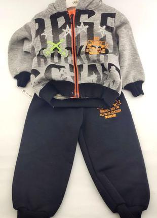 Детские костюмы 2 3 4 и 5 лет турция для мальчика детский кост...