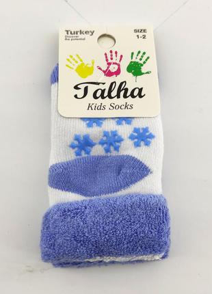 Детские носки 0 до 1 года для девочки турция на новорожденного...