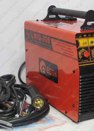 Полуавтомат інверторний EDON MIG 308.