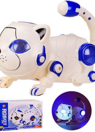 """Интерактивная игрушка """"Котик-робот"""""""